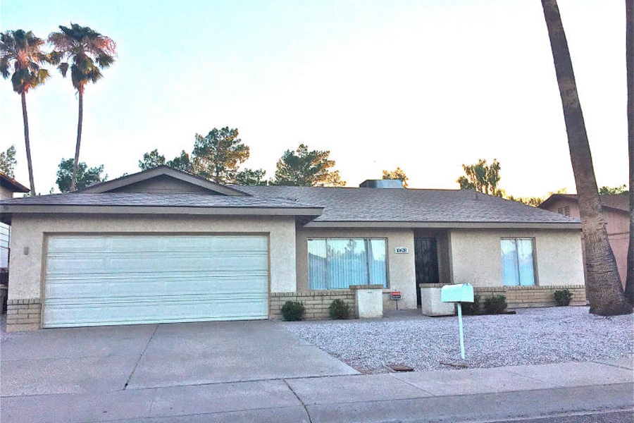 10628 N 50TH AVE, Glendale, AZ 85304