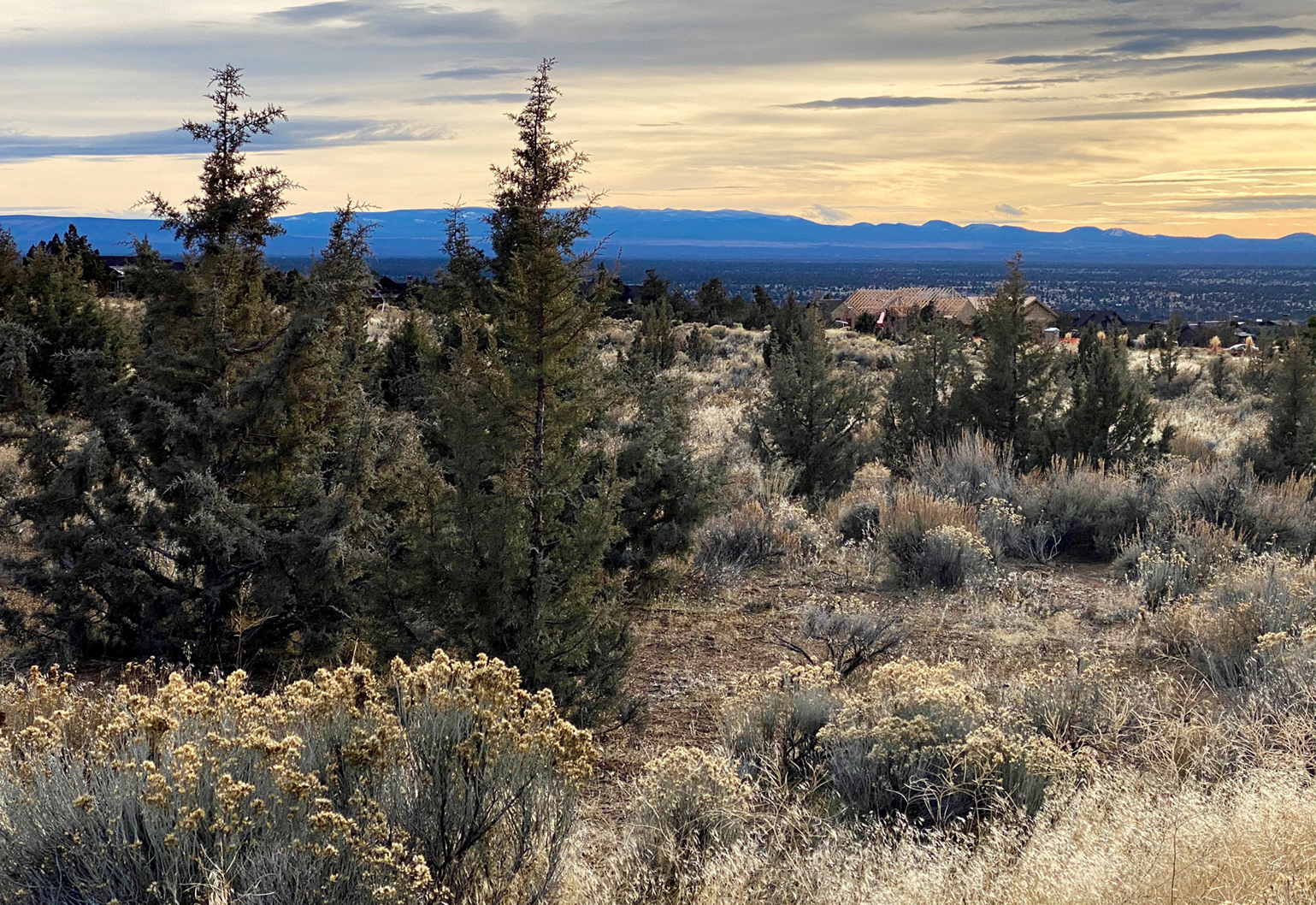 614881 SW HAT ROCK LOOP Lot 199 Powell Butte Oregon 97753