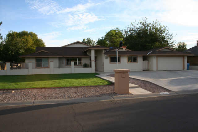 5337 E Pershing AVE Scottsdale, AZ 85254
